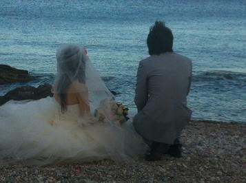 Eco- friendly wedding