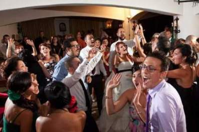 シチリア留学時に知り合った、友人の結婚式に参加してきました!