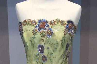 ウェディングドレスのご紹介Part2