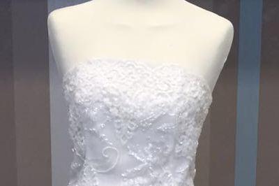 ウェディングドレスのご紹介!Part1